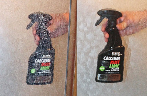 How To Deep Clean Your Shower In Less Than 30 Minutes