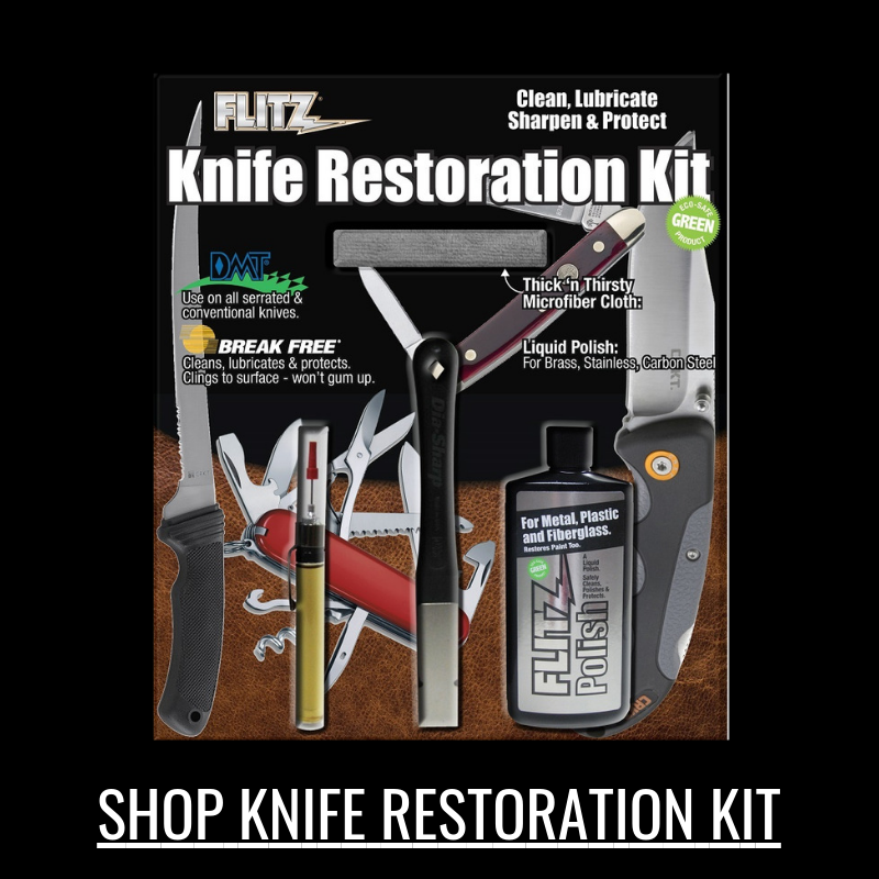 Knife Restoration Kit