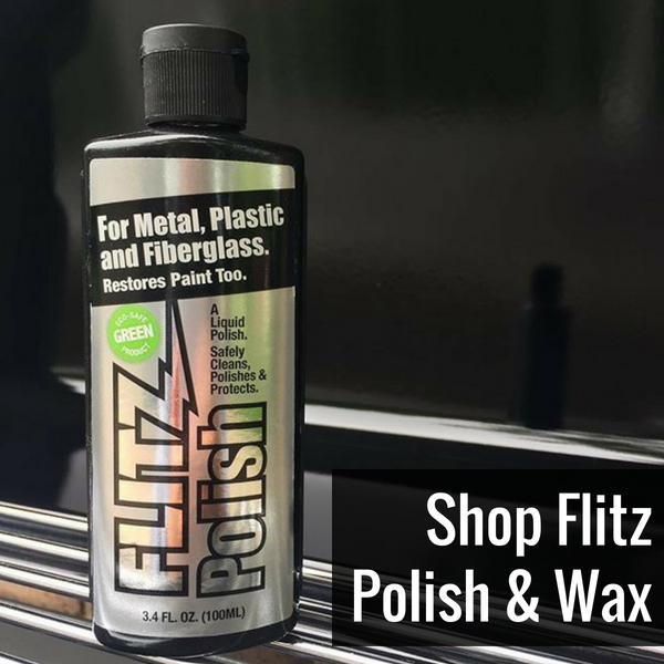 Shop Flitz Polish and Wax